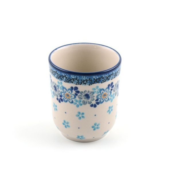 Bunzlau Castle tumbler 150 ml Spring Flower