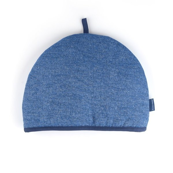 Bunzlau Castle Cozy/ theemuts Dark Blue